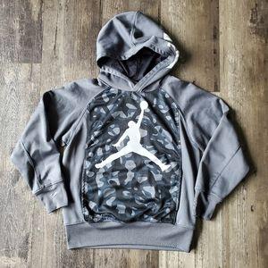 Jordan hoodie S